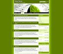 qBlog Plone Theme