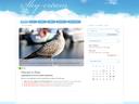 SkyCream Plone Theme