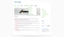 Text'n'Roll Plone Theme